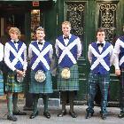 Scotland Waistcoats