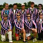 Cricket Blazers